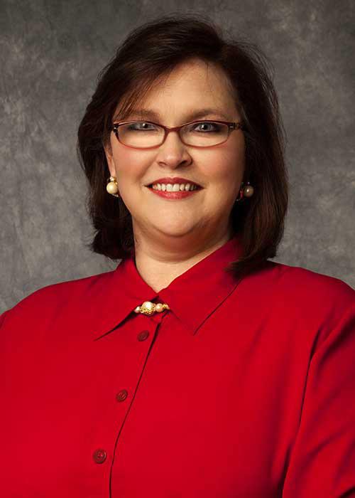 Nelda Harrison